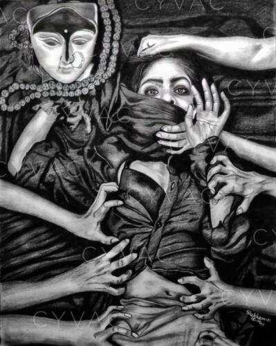 Subham Patra – Age 20 – India